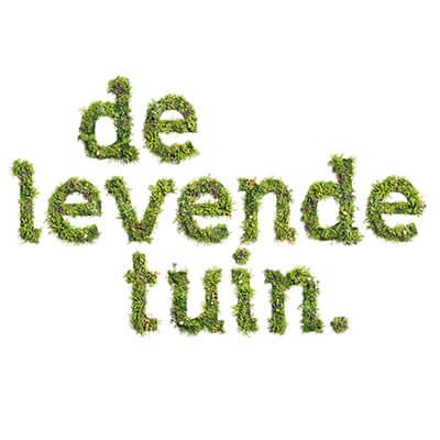Logo De Levende Tuin
